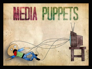Media Puppets