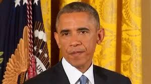 Obama North Korea Sanctions Sony Lies