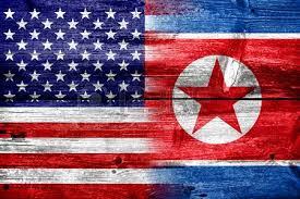 USA North Korea Friends